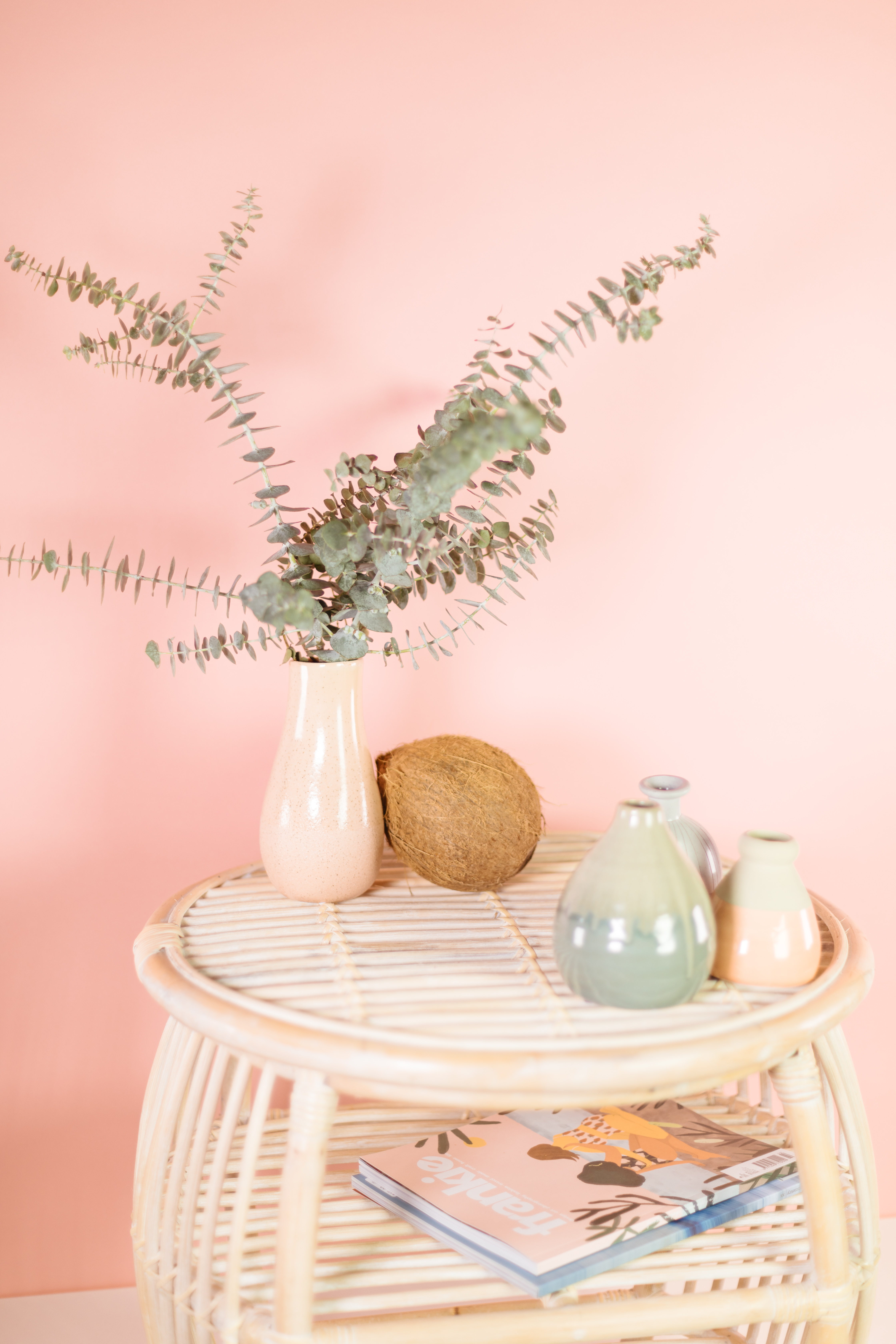 Autumn homewares at Stockland Burleigh Heads