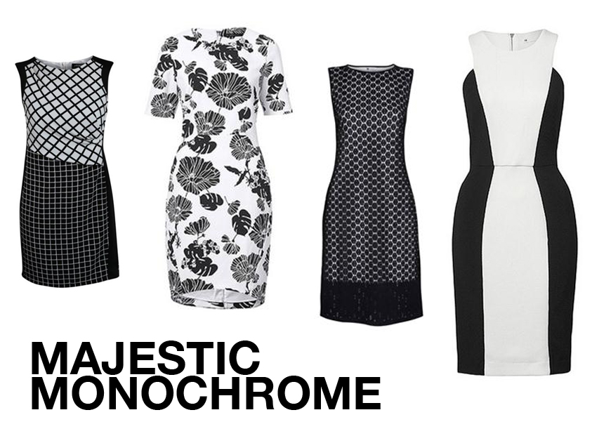 majestic monochrome spring racing 2014
