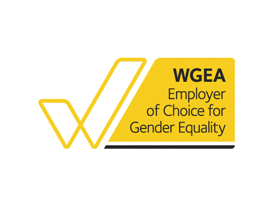 WGEA Employer of Choice 2015 Stockland