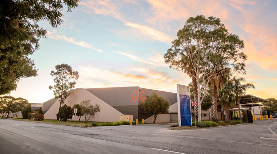 Stockland's Port Adelaide Distribution Centre in Port Adelaide (SA)
