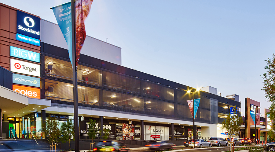Stockland | Residential, Retail, Retirement, Leasing