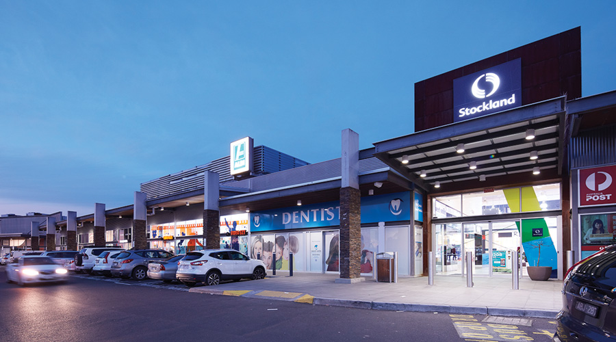 Stockland The Pines announces opening date for Kmart