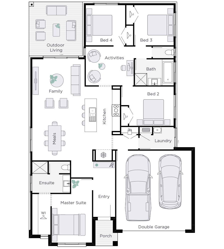 Jett Glow Floor Plan