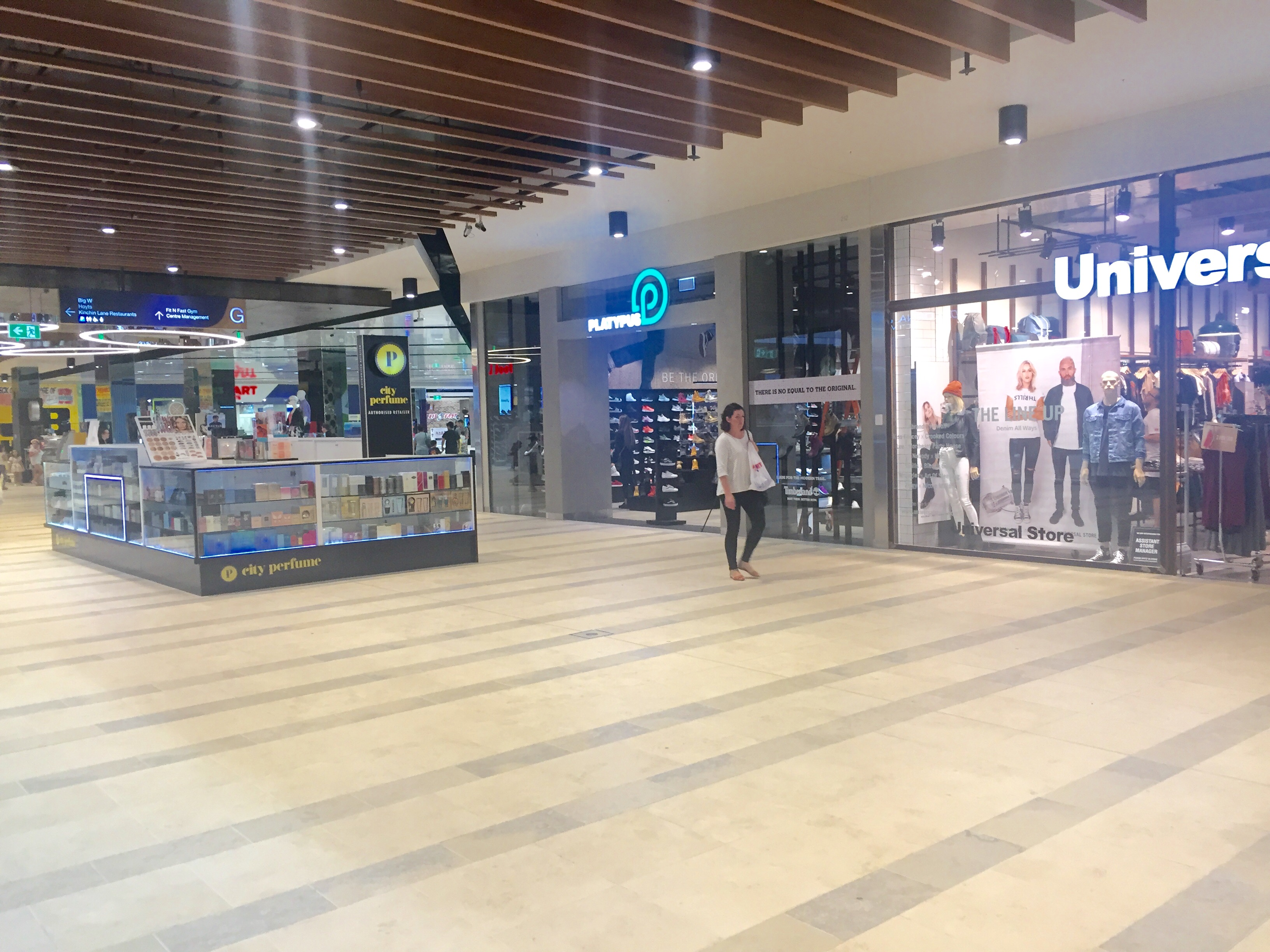 Stockland Wetherill Park CML018