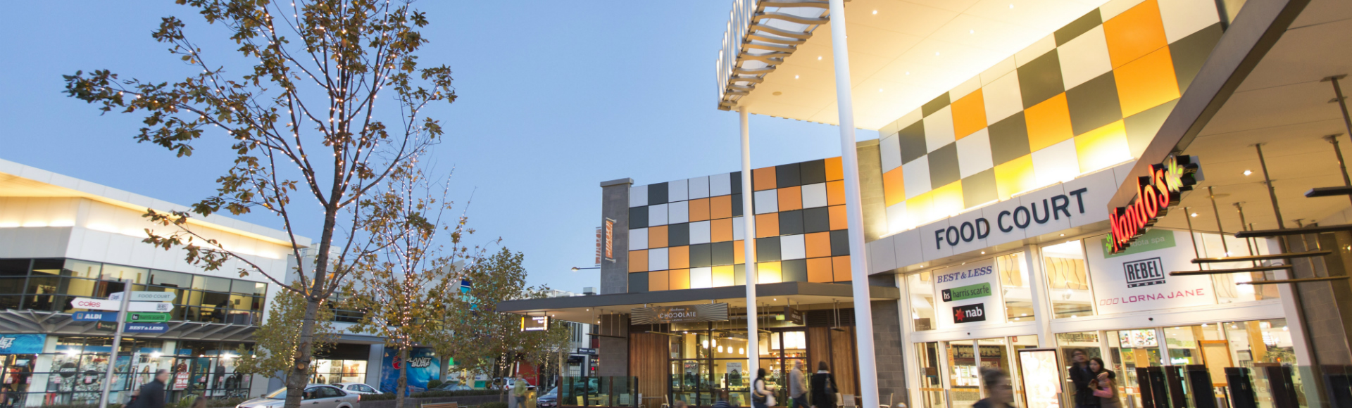 Point Cook Shopping Centre Main Entrance 1920x580px
