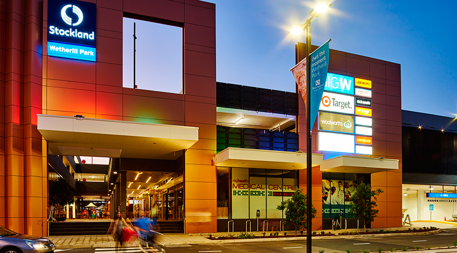 1 Wetherill Park Shopping Centre Entry 900x500