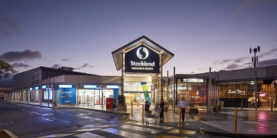 Stockland Burleigh Heads – coastal shopping experience