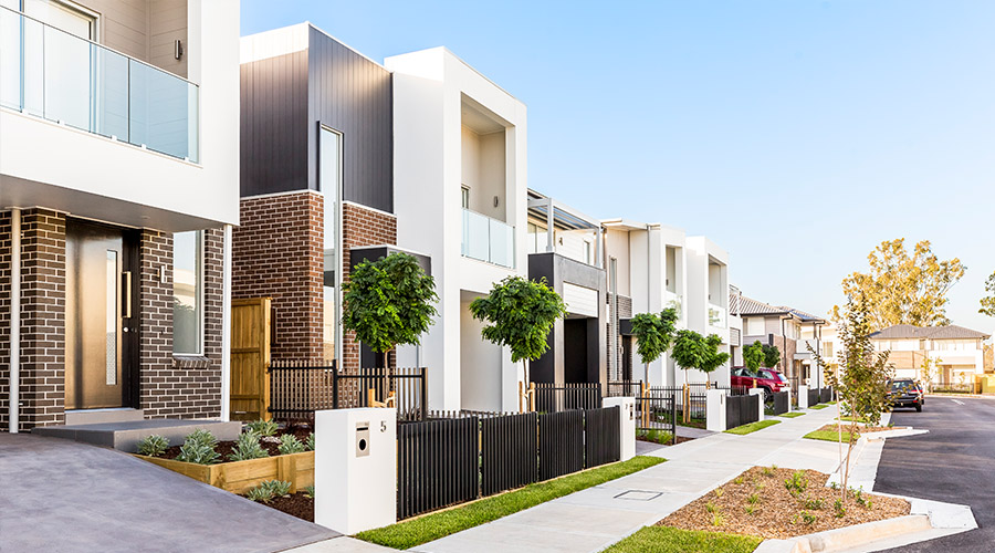 Stockland Townhome Living