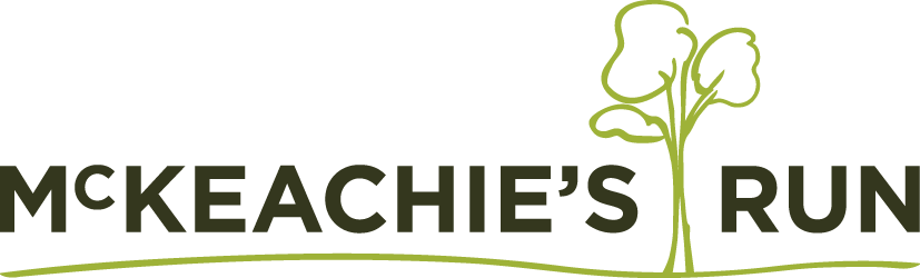 McKeachies Run logo