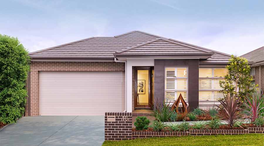 Display Homes At Willowdale Denham Court Stockland