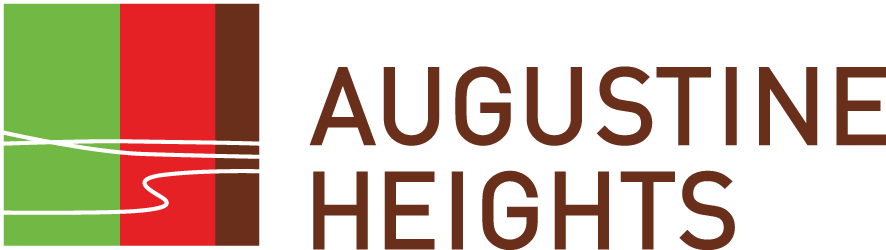 Augustine Heights logo