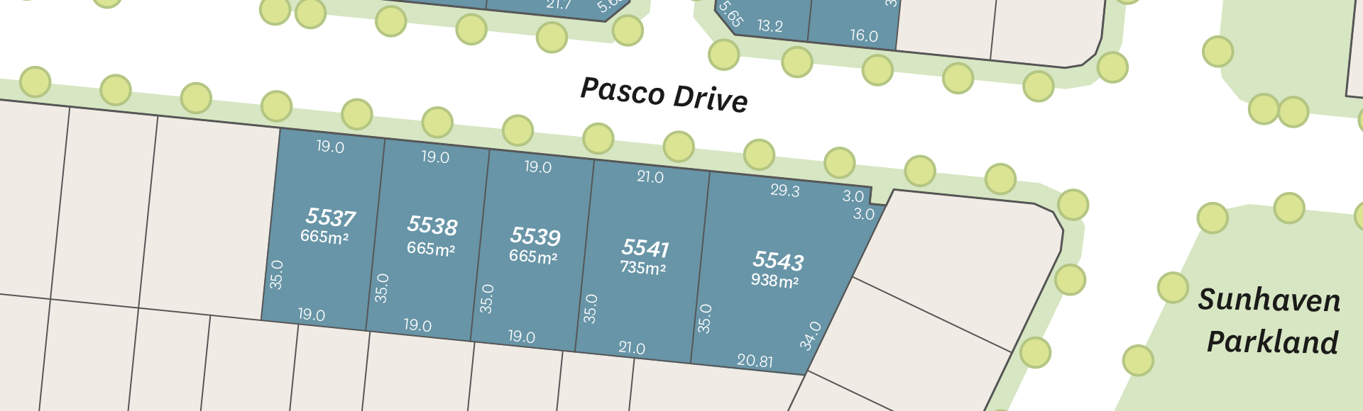Pasco release land for sale Burdell