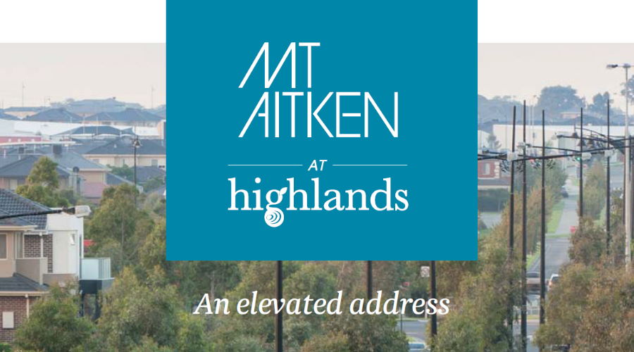 Mt Aitken Elevated Address