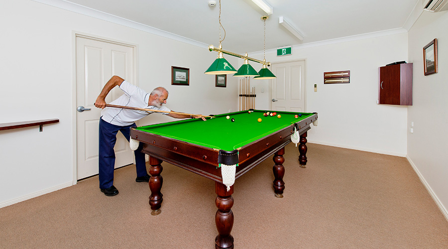 Stockland Mid North Coast Retirement Villages