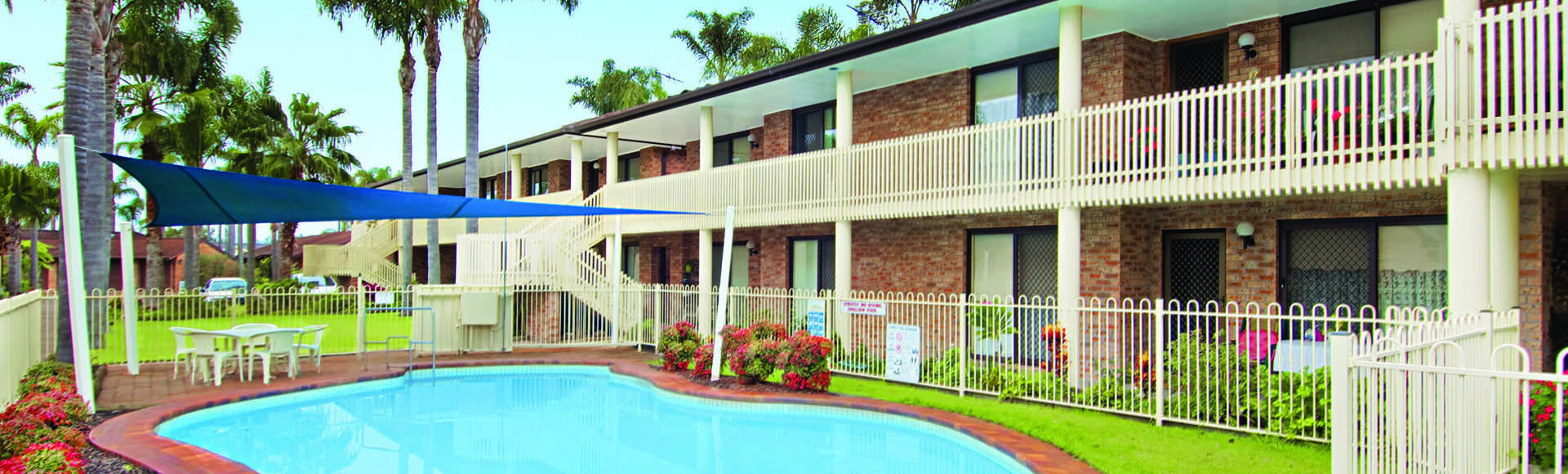 Over 50 Retirement Villages Lake Macquarie