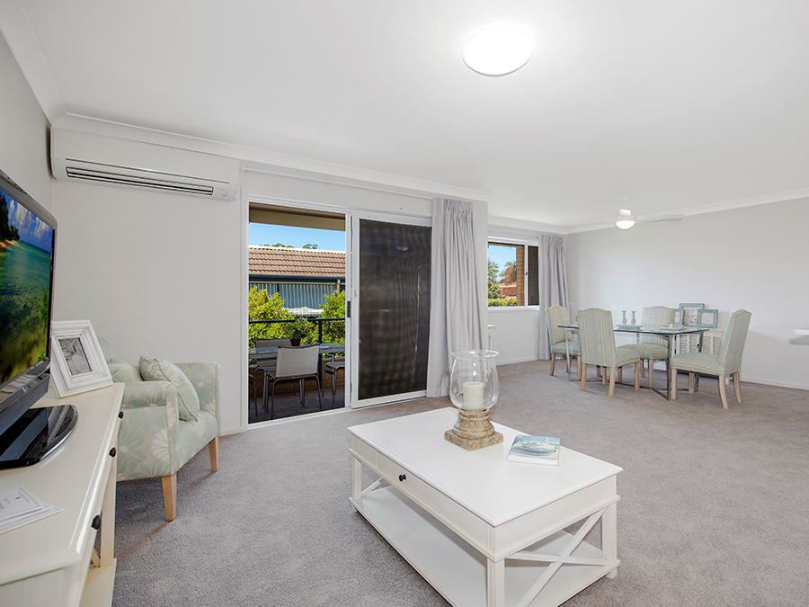 Wamberal Gardens Display Home