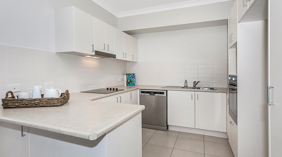 North Lakes Independent Living Apartment