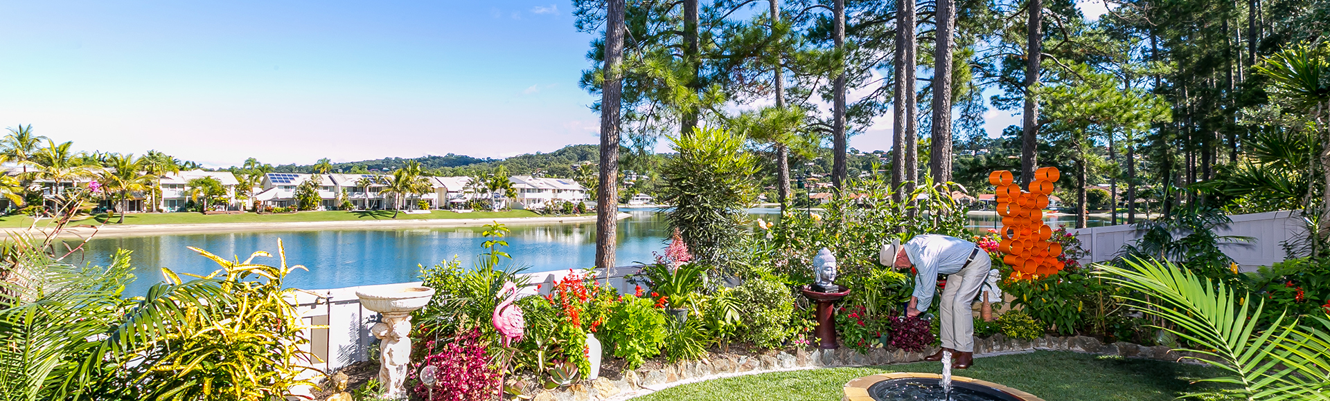 Pine Lake Retirement Village, Elanora QLD | Stockland