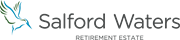 Salford Waters logo