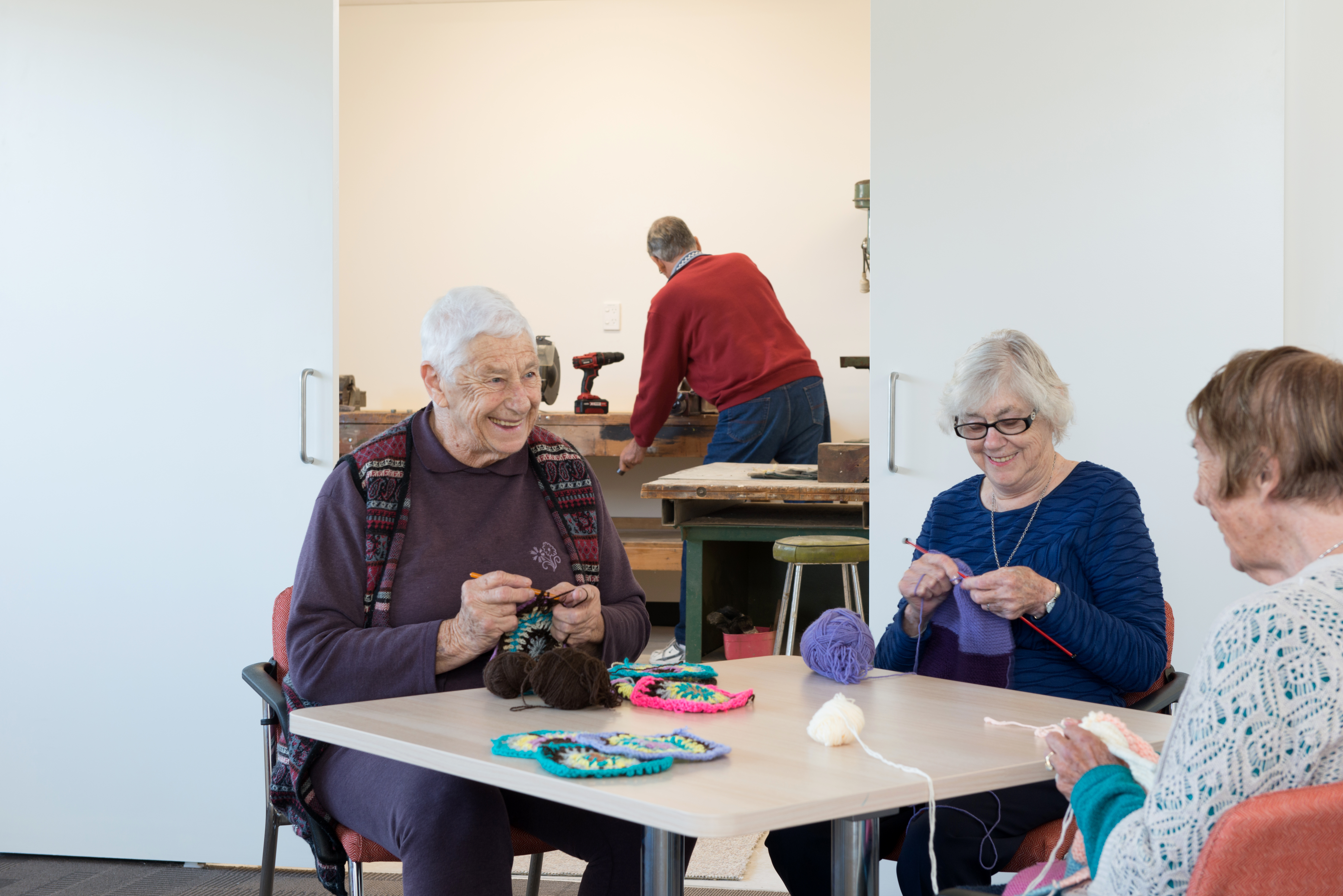Hillsview Craft Group