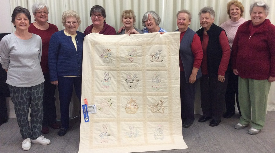 Gowanbrae Quilting Group 900x500