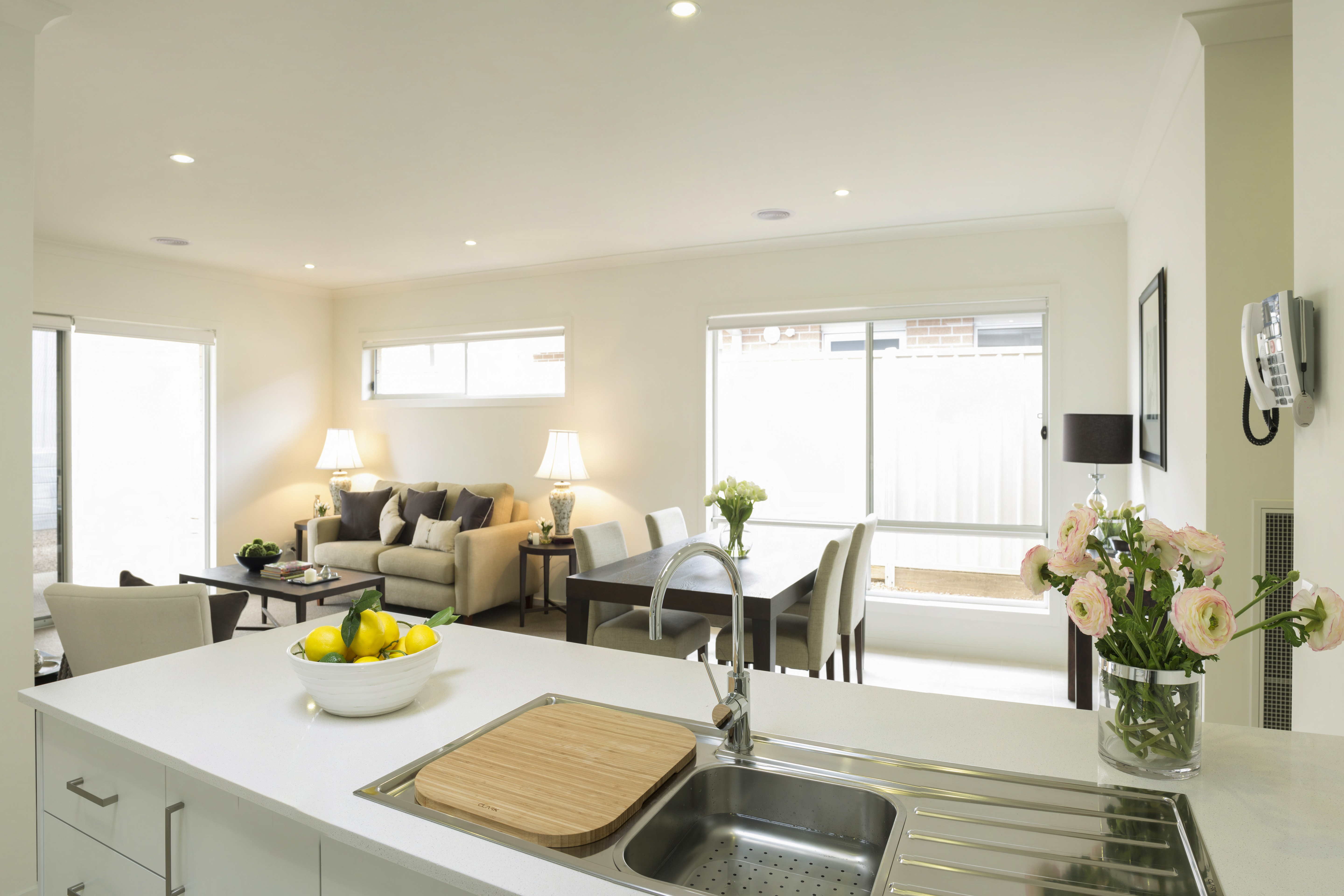 Mernda Retirement Living Villa Study 2 Bed 1.5 Bath 1 Car