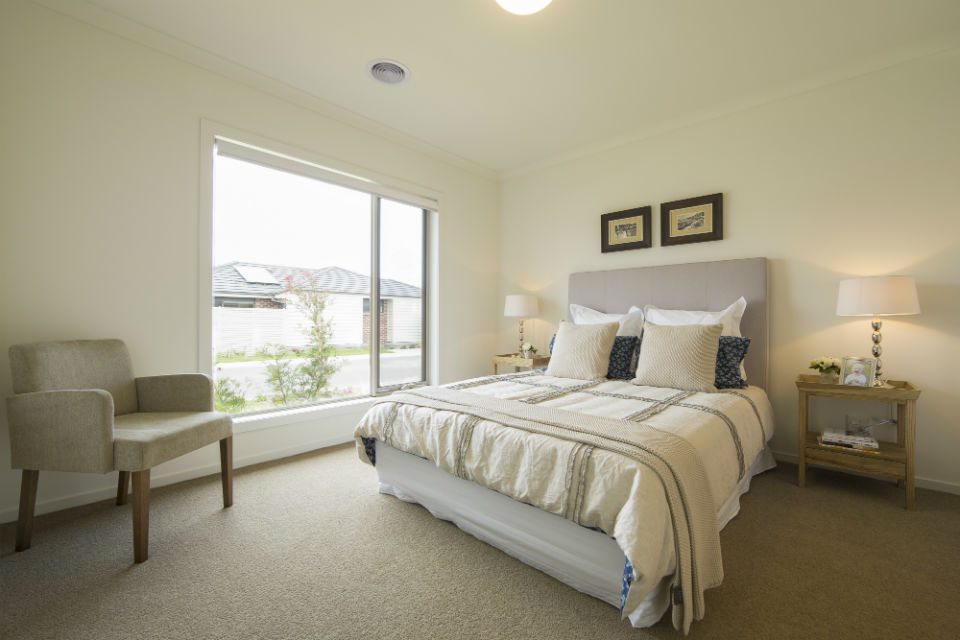 Mernda Retirement Village Wren Villa Trial Stay