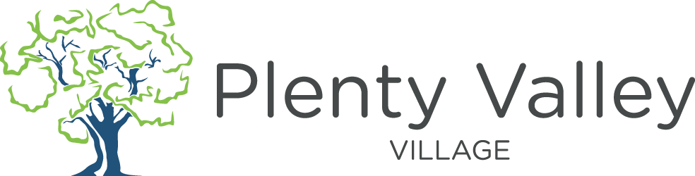 Plenty Valley logo