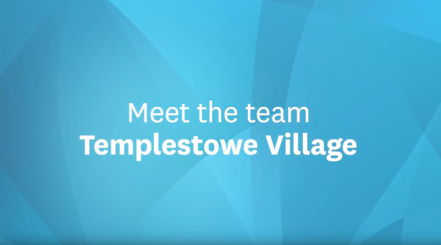Templetstowe  Meet the team 900 x 500