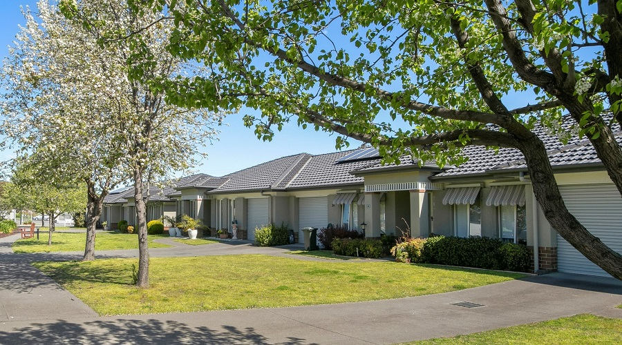 Plenty Valley Retirement Village Epping Vic Stockland