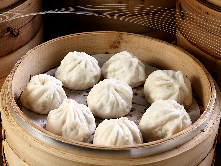 X is for Xiao Long Bao  Stockland A to Z of Mmmm