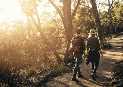 Best walking locations in and around Glendale