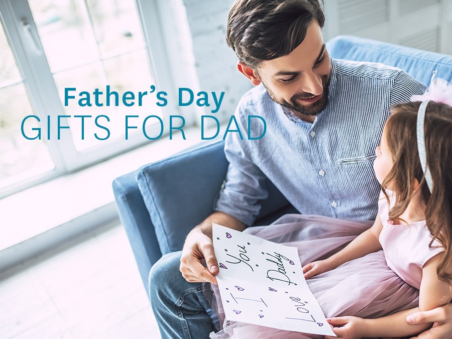 The Gifts He Doesn't Even Know He Wants For Father's Day