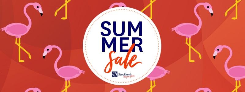 Summer Sale Images