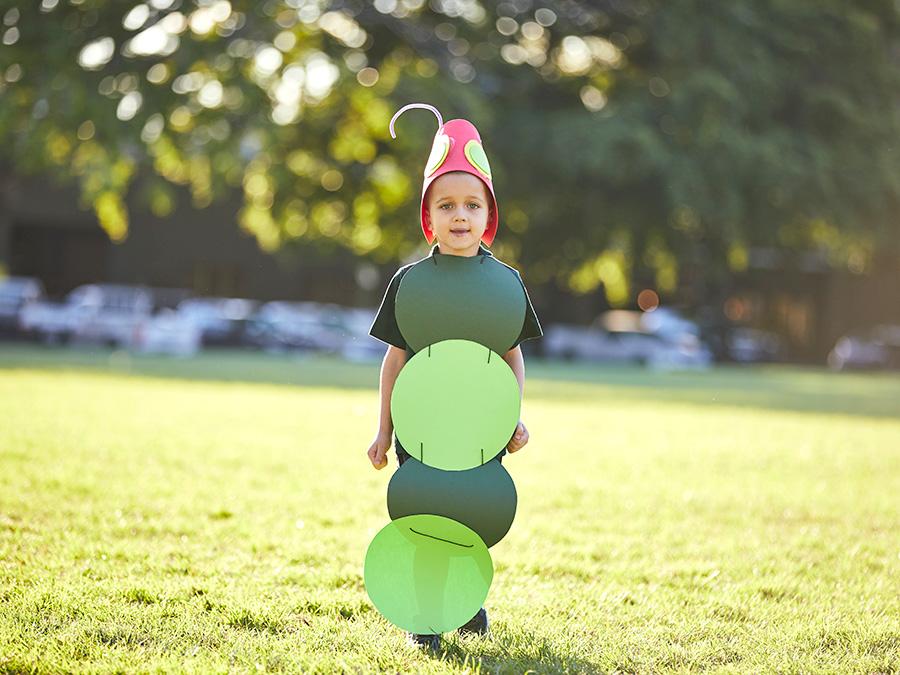 The Very Hungry Caterpillar | Beanstalk Single Mums
