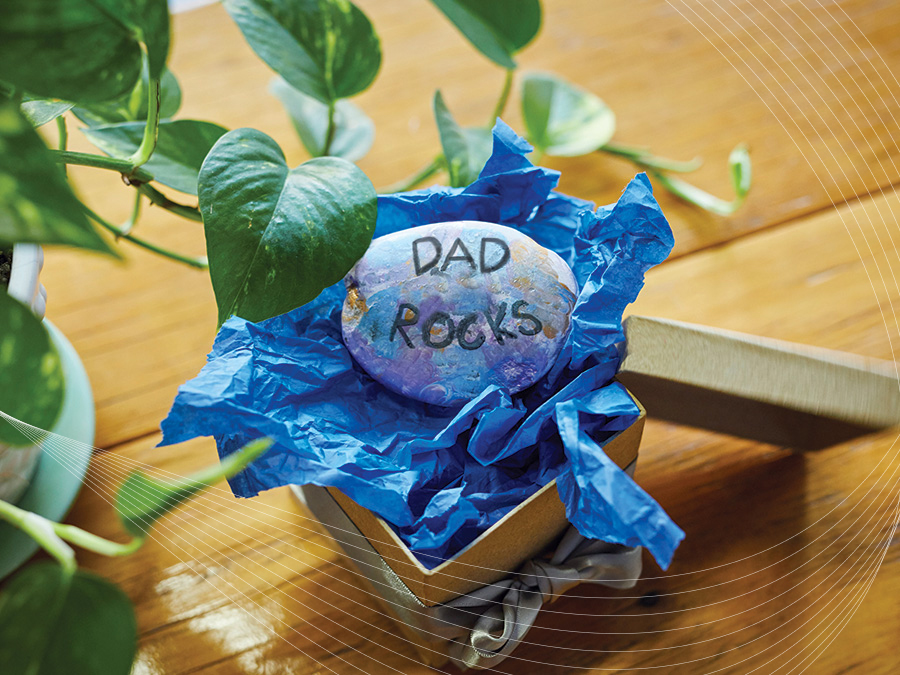 Fathers Day DIY Gifts