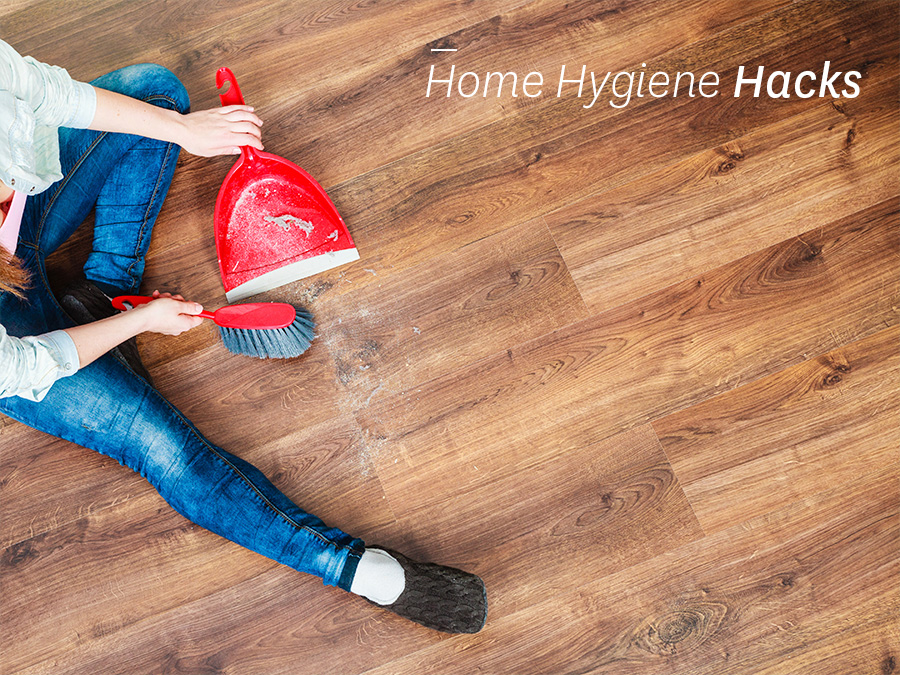 Home Hygiene Hacks