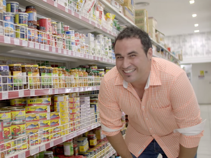 I is for Ingredients with Miguel Maestre v3