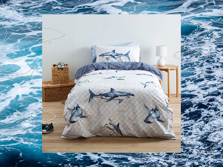 Shark Decor