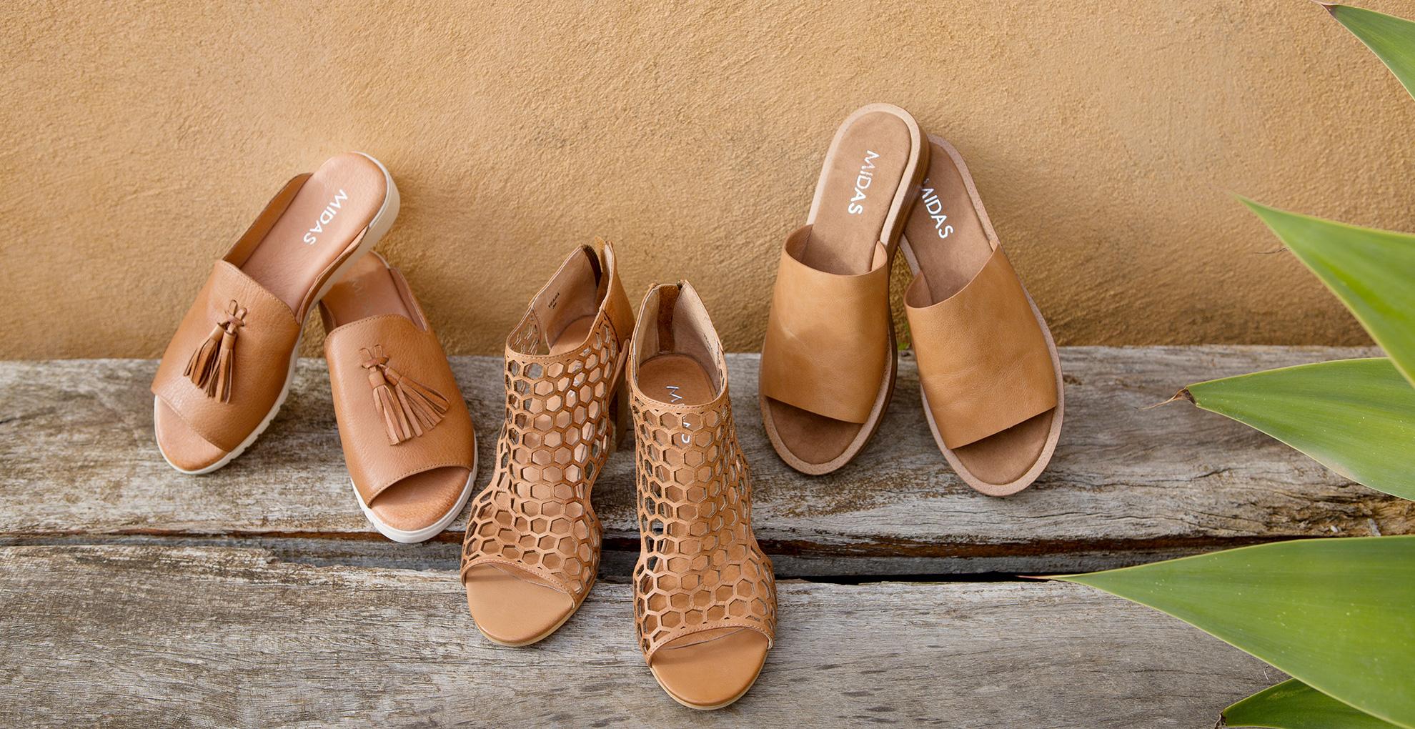 midas boots on sale