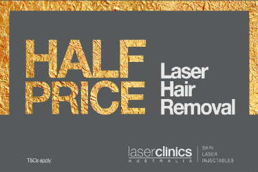 laser clinic australia | half price hair removal | stockland hervey bay