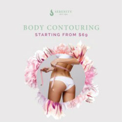 serenity skin spa | body contouring | stockland Hervey bay