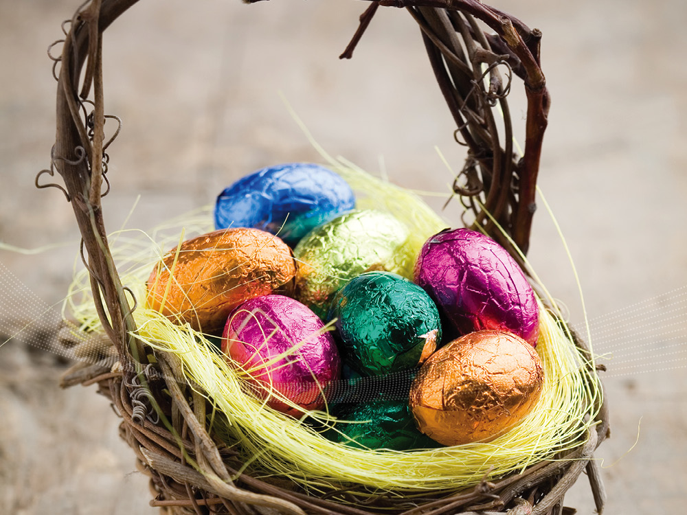 Events at stockland jesmond shopping centre easter hunt negle Gallery