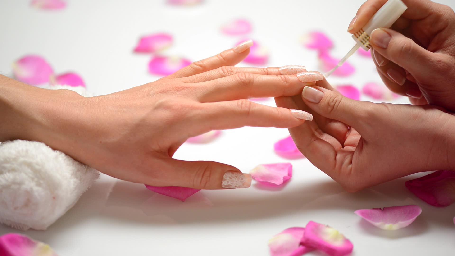 Blush Nails Beauty Stockland Merrylands Shopping Centre