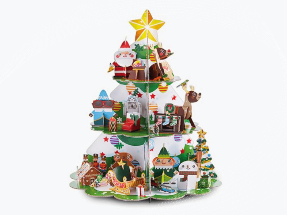 News at Stockland North Shore Shopping Centre | Woolworths Christmas Pop  Outs 2018 - News At Stockland North Shore Shopping Centre Woolworths Christmas